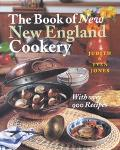 Book of New England Cookery