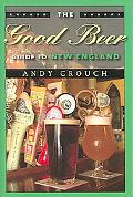 Good Beer Guide to New England
