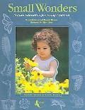 Small Wonders Nature Education for Young Children