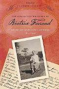The Collected Writings of Beatrix Farrand: American Landscape Gardener, 1872-1959