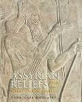Assyrian Reliefs from the Palace of Ashurnasirpal II: A Cultural Biography