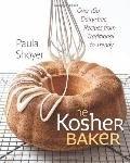 The Kosher Baker: Over 160 Dairy-free Recipes from Traditional to Trendy (HBI Series on Jewi...