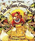 Take Me Home, Country Roads Score and CD Included!