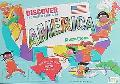 Discover the United States of America Puzzle Book