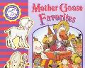 Mother Goose Favorites