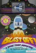 Blast Off! A Space Track Adventure