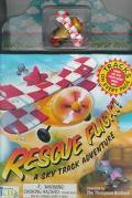 Rescue Flight!: A Sky Track Adventure