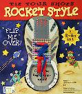 Tie Your Shoes Rocket Style/Tie Your Shoes Bunny Ears Board