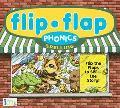 Flip Flap Phonics Spelling