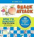 Snack Attack Level 2