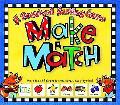 Make a Match A Preschool Sorting Game