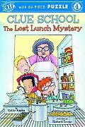 Clue School The Lost Lunch Mystery