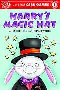 Harry's Magic Hat Level 1