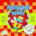 Rhyming War! (Now I'm Reading Series)