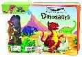 Dinosaurs (Junior Groovies Series)