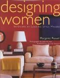 Designing Women Interiors by Leading Style Makers