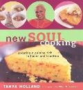 New Soul Cooking Updating a Cuisine Rich in Flavor and Tradition