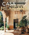 Casa Mexicana Style