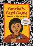 Amelia's Card Game: The Game of Silly Sentences