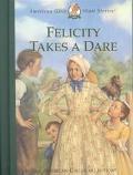 Felicity Takes a Dare
