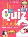 Quiz Book 2 More Secrets Revealed!