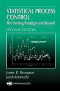 Statistical Process Control The Deming Paradigm and Beyond
