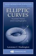 Elliptic Curves Number Theory and Cryptography