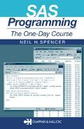 Sas Programming The One-Day Course