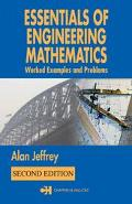 Essentials of Engineering Mathematics Worked Examples and Problems