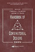 Handbook of Combinatorial Designs