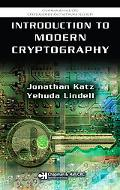 Introduction to Modern Cryptography Principles And Protocols