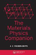 Materials Physics Companion