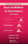 Bayesian Methods for Data Analysis