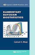 Elementary Bayesian Biostatistics