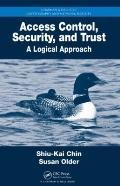 Mathemical Introduction to Access Control