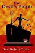 Devil's Pulpit