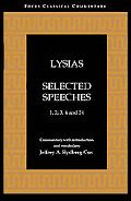 Lysias Speeches