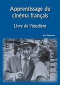 Apprentissage Du Cinema Francais Livre De L'etudiant