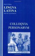 Lingua Latina Colloqvia Personarvm