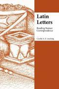 Latin Letters Reading Roman Correspondence