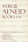 Aeneid 1-6 (The Focus Vergil Aeneid Commentaries)