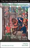 New Kittredge Shakespeare: The second part of King Henry IV