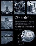 Cinephile : Manual du Professeur