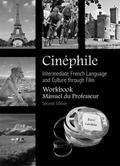 Cinephile: Teacher's Workbook : Second Edition
