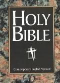 Holy Bible Contemporary English Version