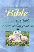 Good News Bible With Deuterocanonicals/Apocrypha  English