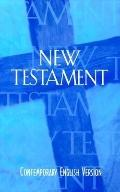 Cev New Testament