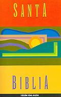 LA SANTA BIBLIA REINA-VALERA 1960