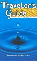 Cev Travelers Guide NT - American Bible Society - Paperback