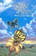 Good News New Testament-TeV